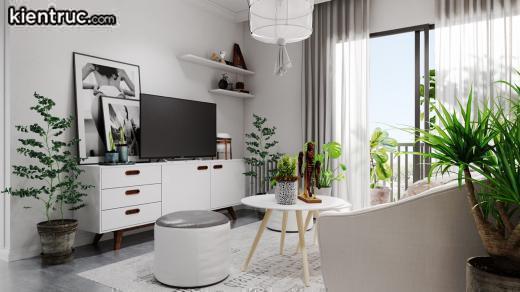 Lựa chọn phong cách phù hợp cho tổng thể căn nhà là điều rất quan trọng