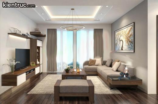 Nên lựa chọn nội thất mới cho căn nhà