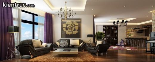 Công năng và thiết kế mỗi căn hộ phải đảm bảo