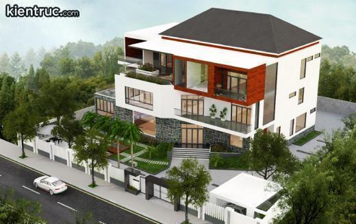 gạch ốp phù hợp tùy vào lối kiến trúc và thiết kế của từng căn nhà