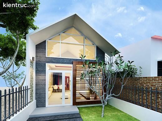 Xây dựng nhà cấp 4 với mức chi phí hợp lí