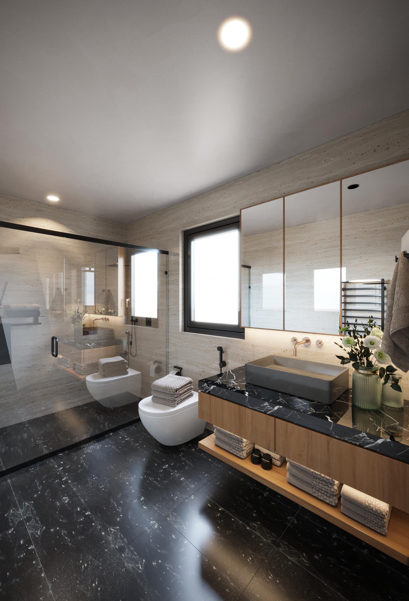Thiết kế nội thất Biệt Thự tại Bà Rịa - Vũng Tàu Villa VungTau 1601523493 0