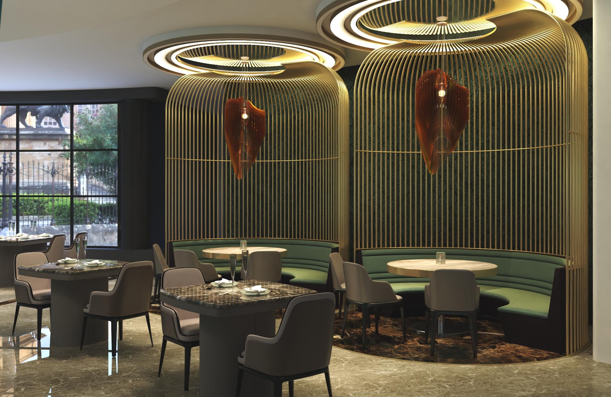 Thiết kế nội thất Nhà Hàng tại Hồ Chí Minh NHÀ HÀNG HẢI SẢN CRABSEA 1595741109 4