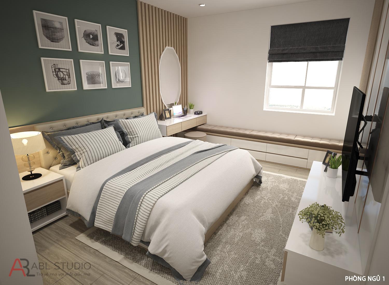 Thiết kế nội thất Chung Cư tại Quảng Ninh Dự án Chung cư Green Bay Garden 1590807081 4