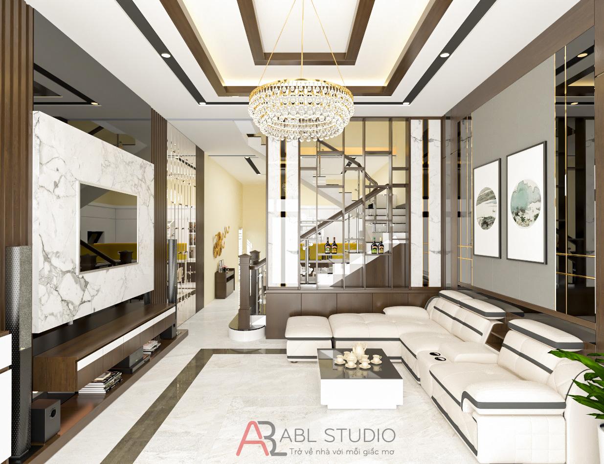 Thiết kế nội thất Chung Cư tại Quảng Ninh Nhà phố Vân Đồn - Quảng Ninh 1590807372 0