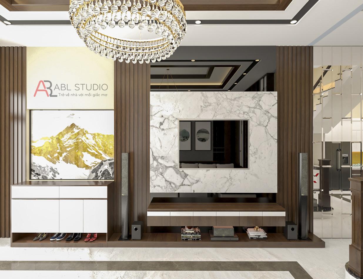 Thiết kế nội thất Chung Cư tại Quảng Ninh Nhà phố Vân Đồn - Quảng Ninh 1590807372 2