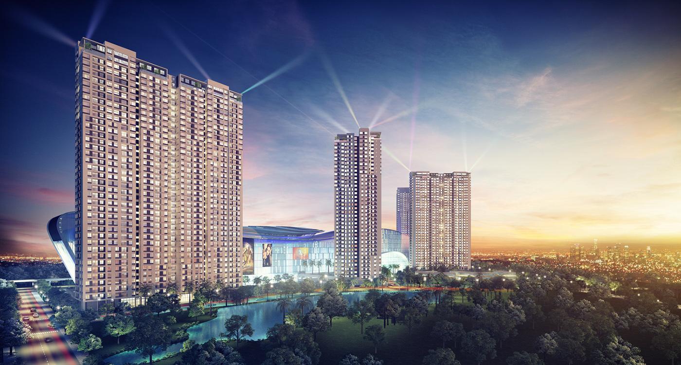 thiết kế chung cư tại Hồ Chí Minh Thao Dien Metropolis Appartment 0 1535706256