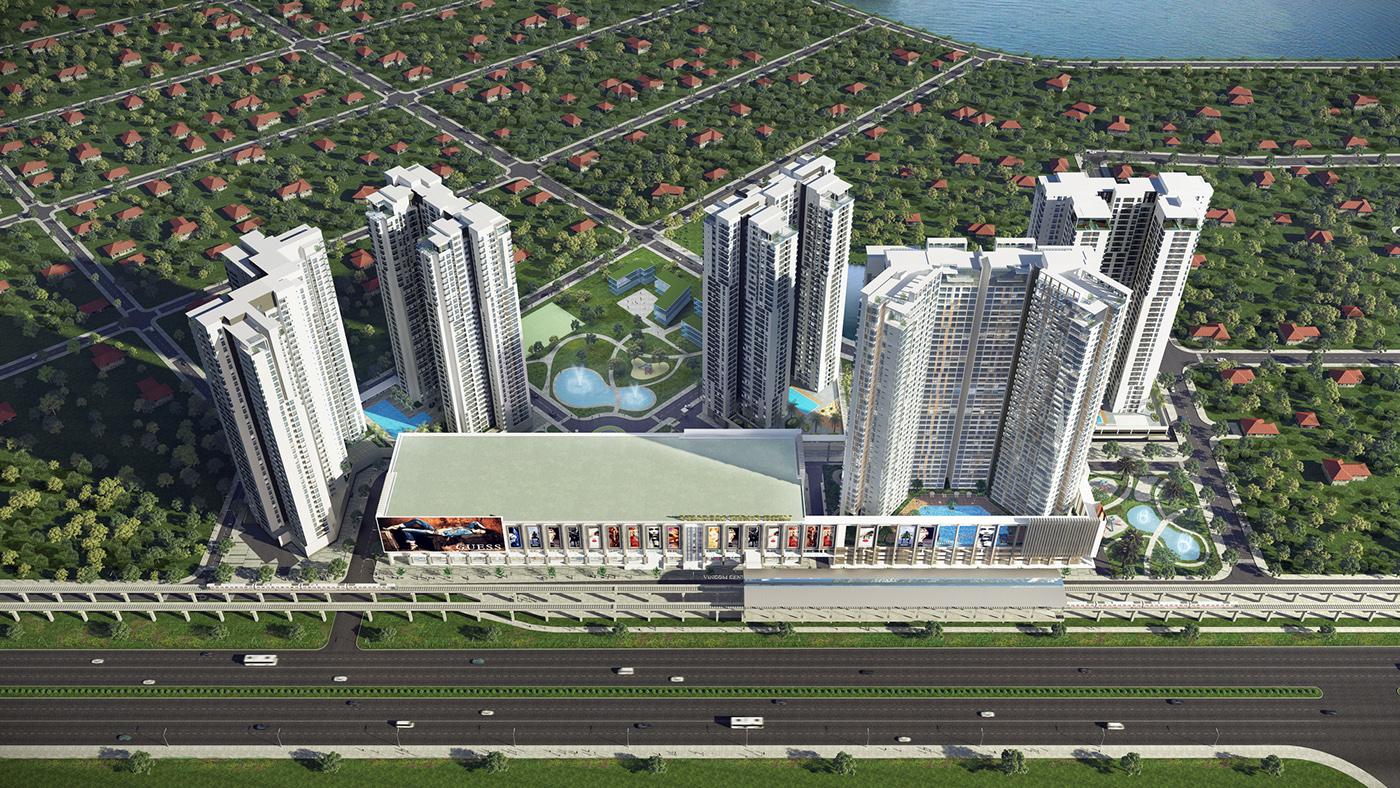 thiết kế chung cư tại Hồ Chí Minh Thao Dien Metropolis Appartment 1 1535706272