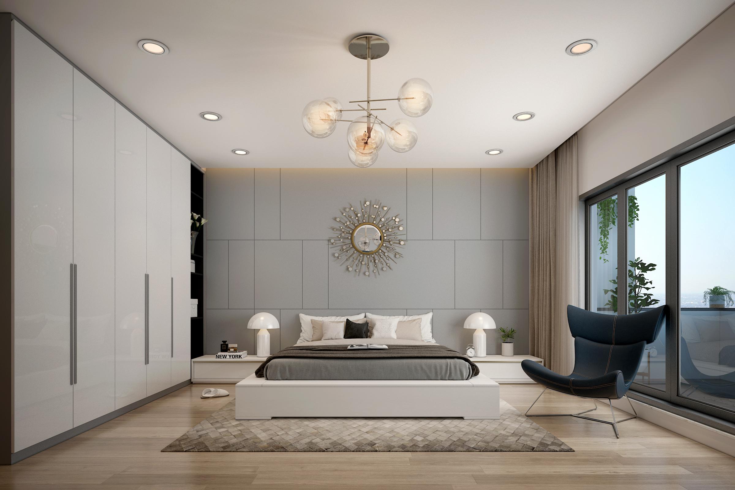 thiết kế Biệt Thự tại Quảng Bình Biệt thự phố DVA17 6 1545317201