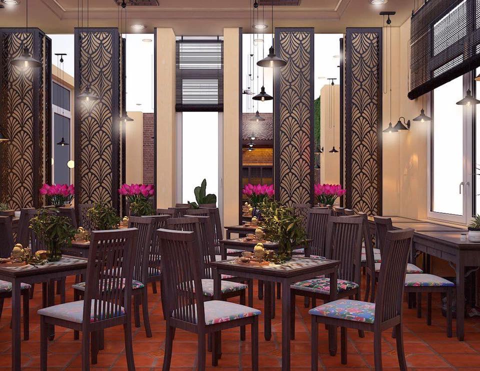 thiết kế nội thất Spa tại Sơn La Spa Coco 1 1537503186