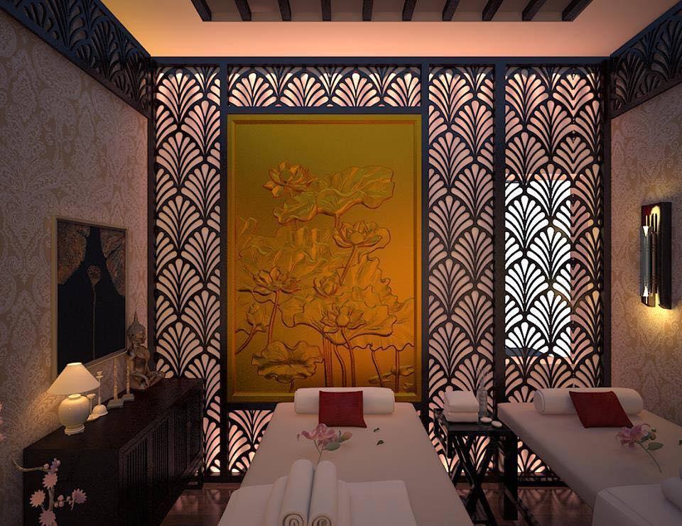 thiết kế nội thất Spa tại Sơn La Spa Coco 2 1537503187