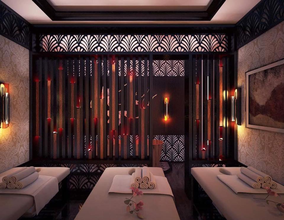 thiết kế nội thất Spa tại Sơn La Spa Coco 4 1537503192