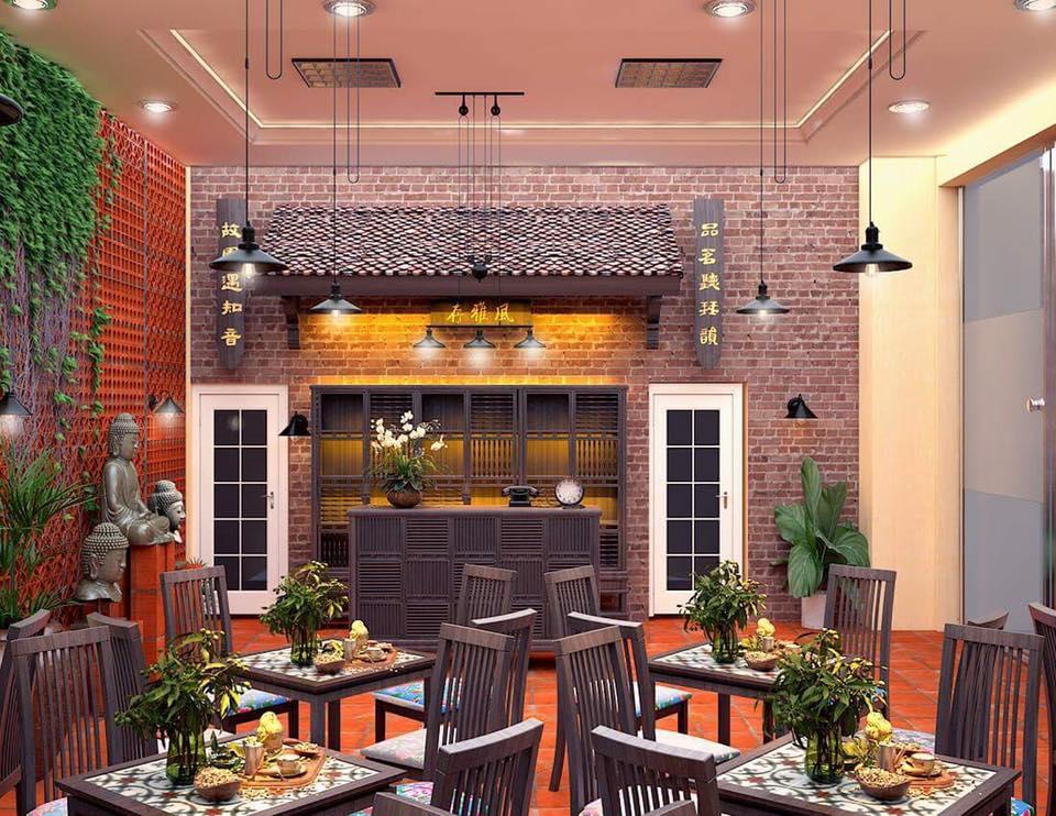 thiết kế nội thất Spa tại Sơn La Spa Coco 6 1537503193