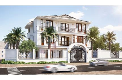 2016 Concept Villa