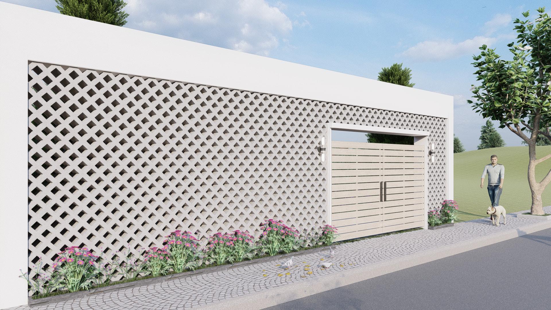 thiết kế Nhà tại Đồng Nai NHÀ SINH HOẠT TUẦN ,NGHĨ DƯỠNG  27 1557156717