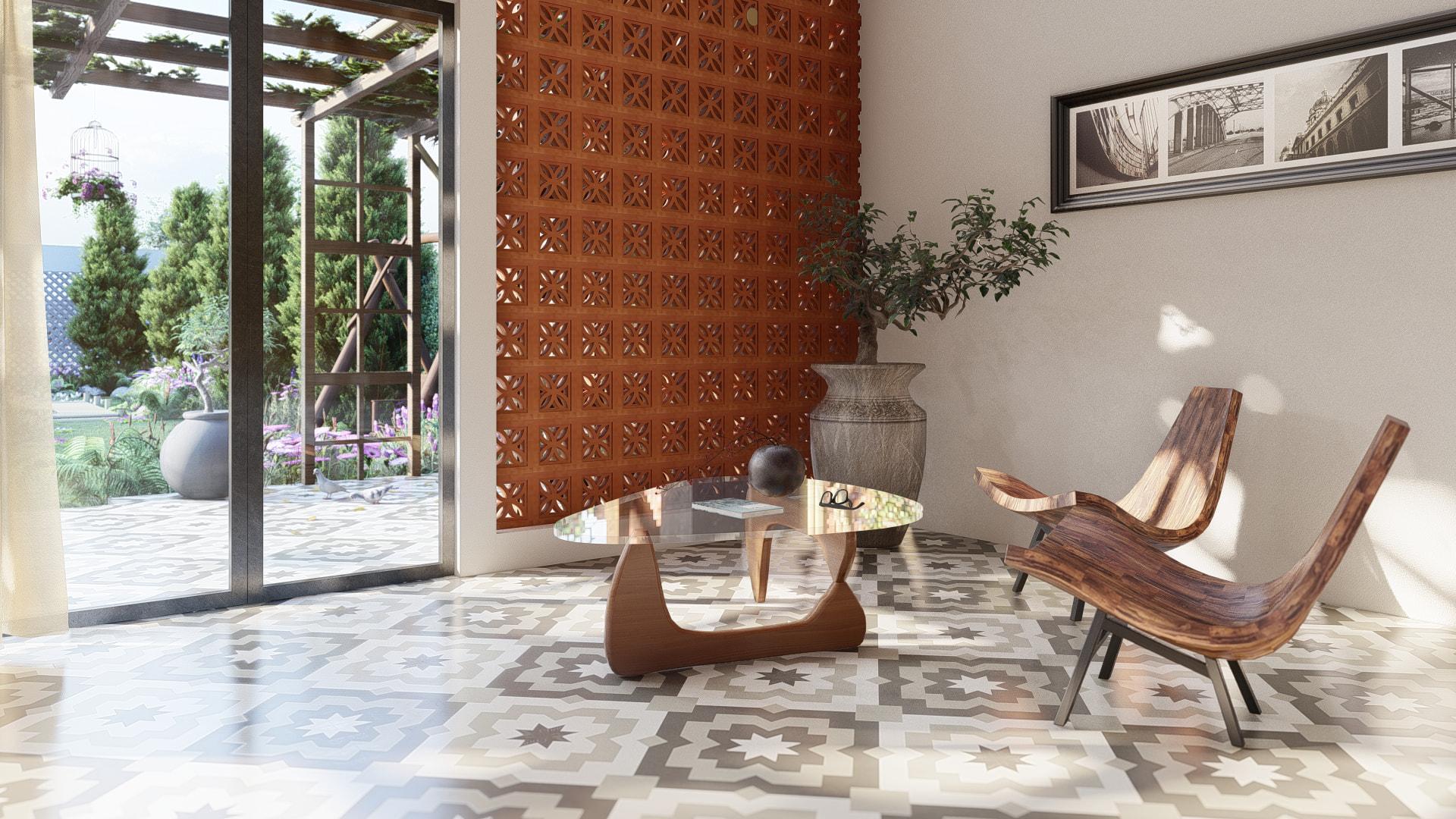 thiết kế Nhà tại Đồng Nai NHÀ SINH HOẠT TUẦN ,NGHĨ DƯỠNG  8 1557156710