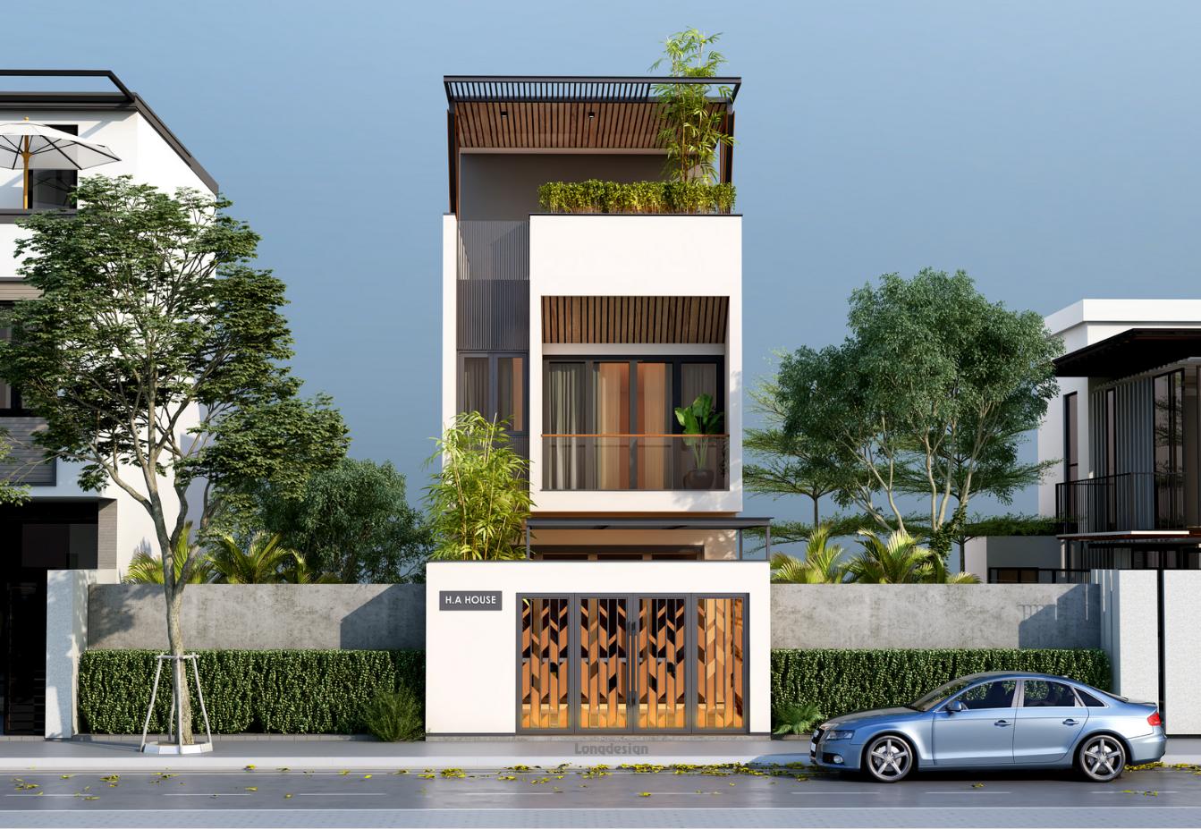 thiết kế nội thất chung cư tại Hồ Chí Minh H.A HOUSE - LONG THI CONG 0932157825 0 1553681170