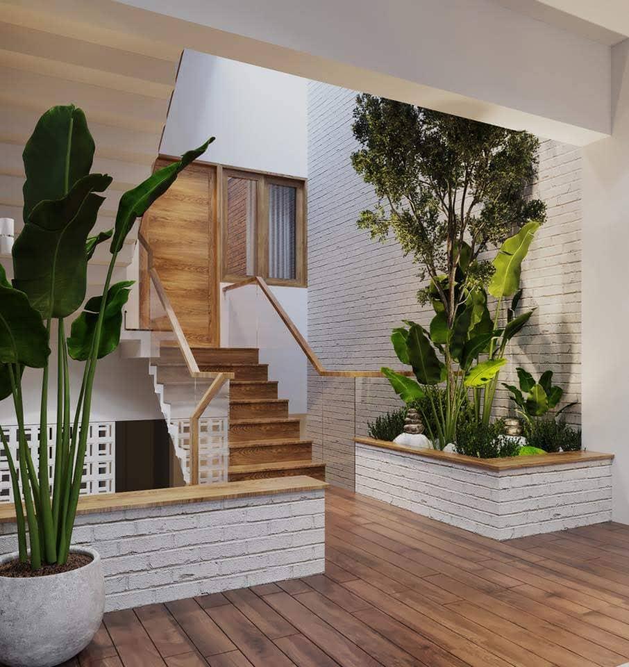 thiết kế nội thất chung cư tại Hồ Chí Minh H.A HOUSE - LONG THI CONG 0932157825 1 1553681170