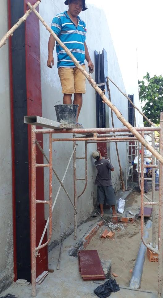 thiết kế nội thất chung cư tại Hồ Chí Minh H.A HOUSE - LONG THI CONG 0932157825 14 1553681172