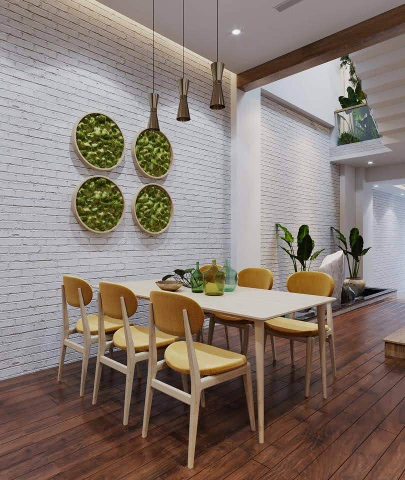 thiết kế nội thất chung cư tại Hồ Chí Minh H.A HOUSE - LONG THI CONG 0932157825 3 1553681169