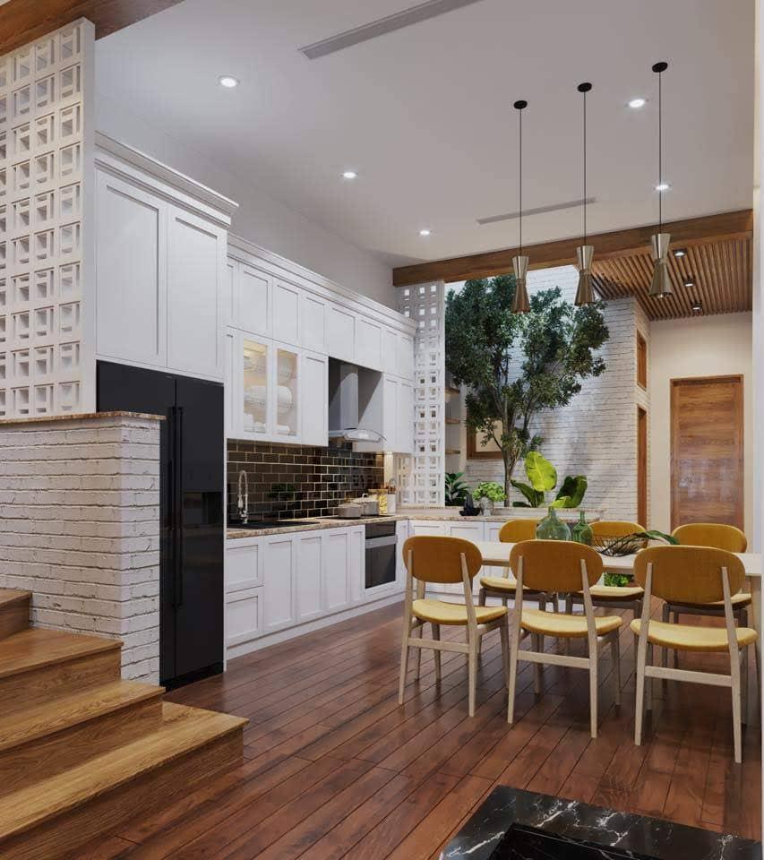 thiết kế nội thất chung cư tại Hồ Chí Minh H.A HOUSE - LONG THI CONG 0932157825 5 1553681169