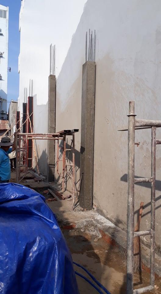 thiết kế nội thất chung cư tại Hồ Chí Minh H.A HOUSE - LONG THI CONG 0932157825 7 1553681171