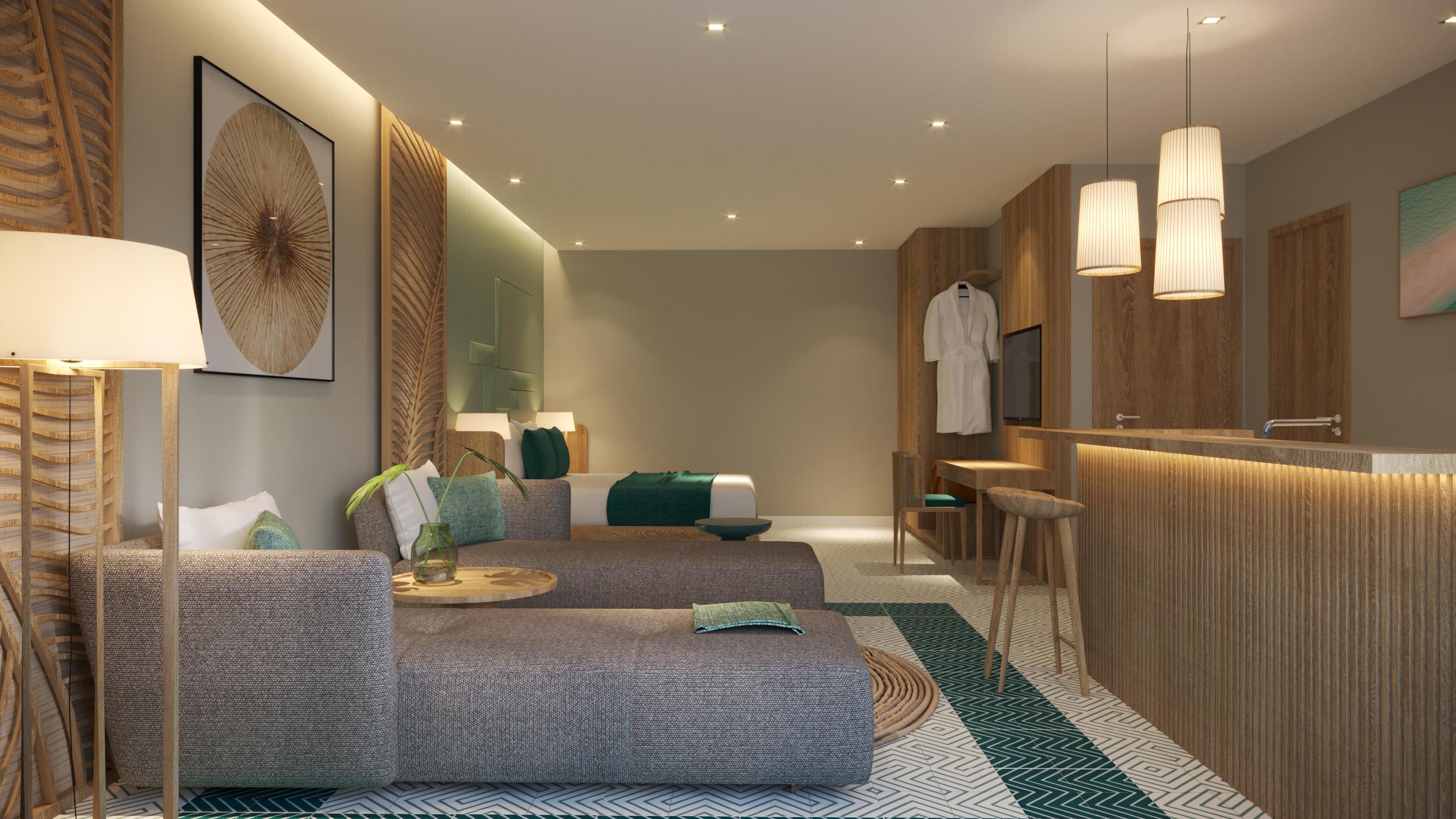 Thiết kế nội thất Khách Sạn tại Đà Nẵng CASAMIA AP2 HOI AN 1587708633 6