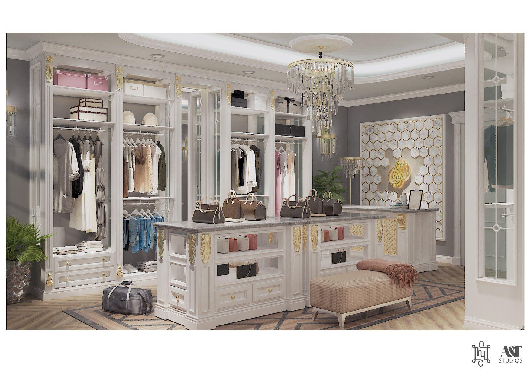 Thiết kế Shop tại Bình Định Hoàng Ý Store 1591110988 1