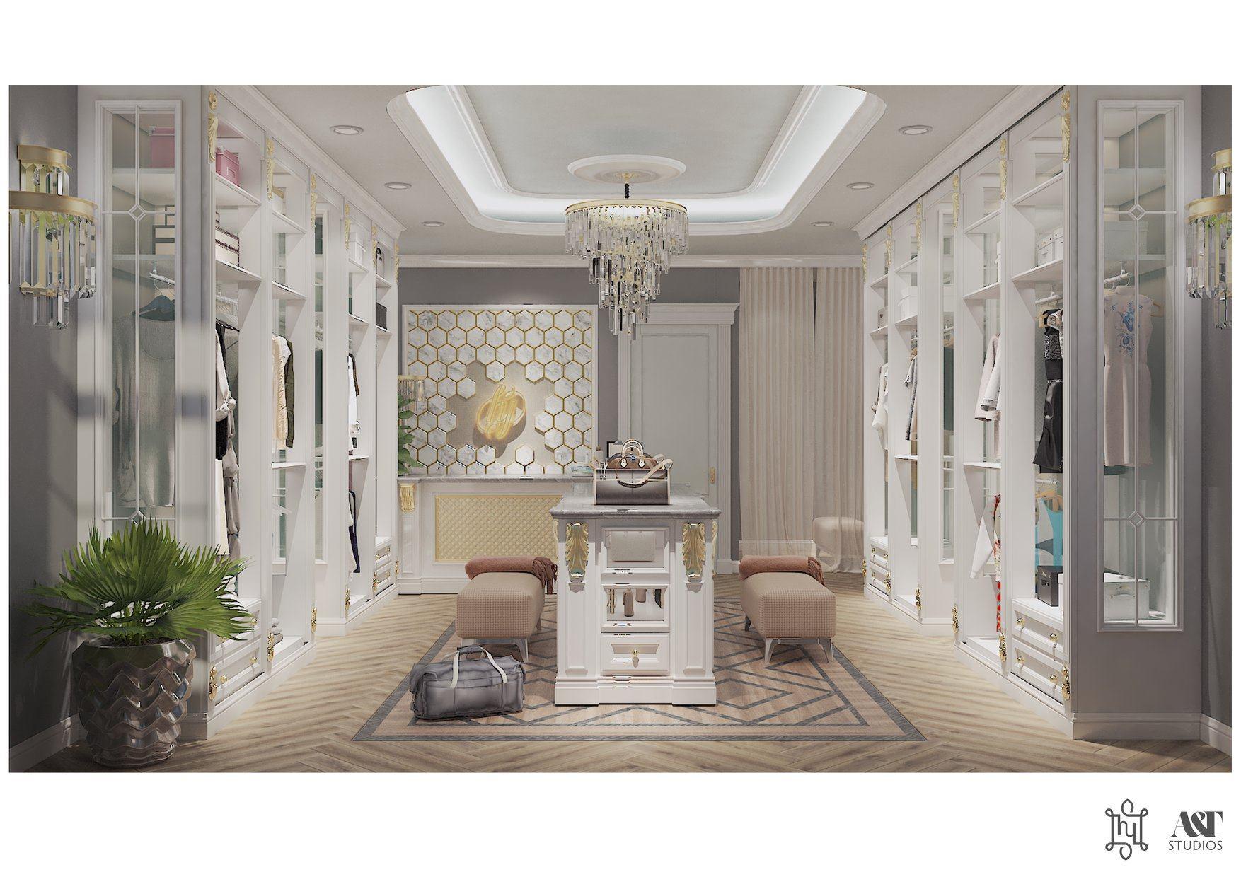 Thiết kế Shop tại Bình Định Hoàng Ý Store 1591110988 3