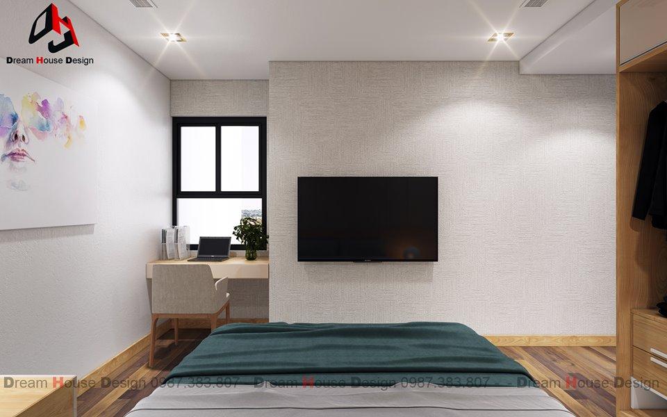 thiết kế nội thất chung cư tại Hà Nội GOLDMARK APARTMENT 10 1555570976