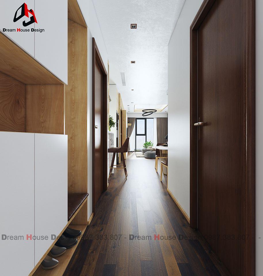 thiết kế nội thất chung cư tại Hà Nội GOLDMARK APARTMENT 1 1555570975
