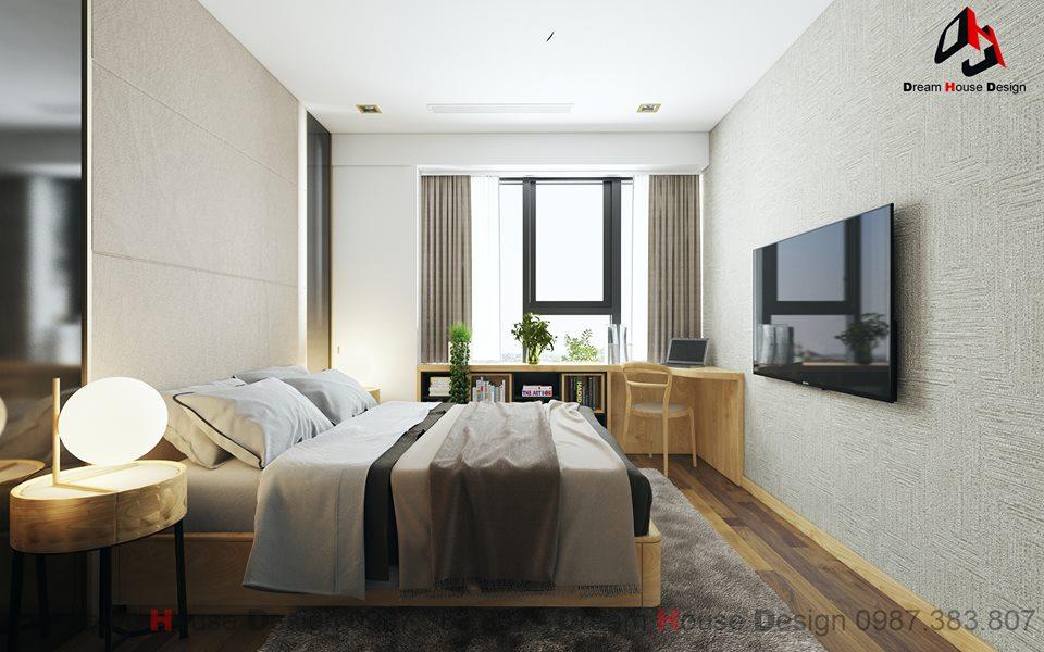 thiết kế nội thất chung cư tại Hà Nội GOLDMARK APARTMENT 6 1555570976
