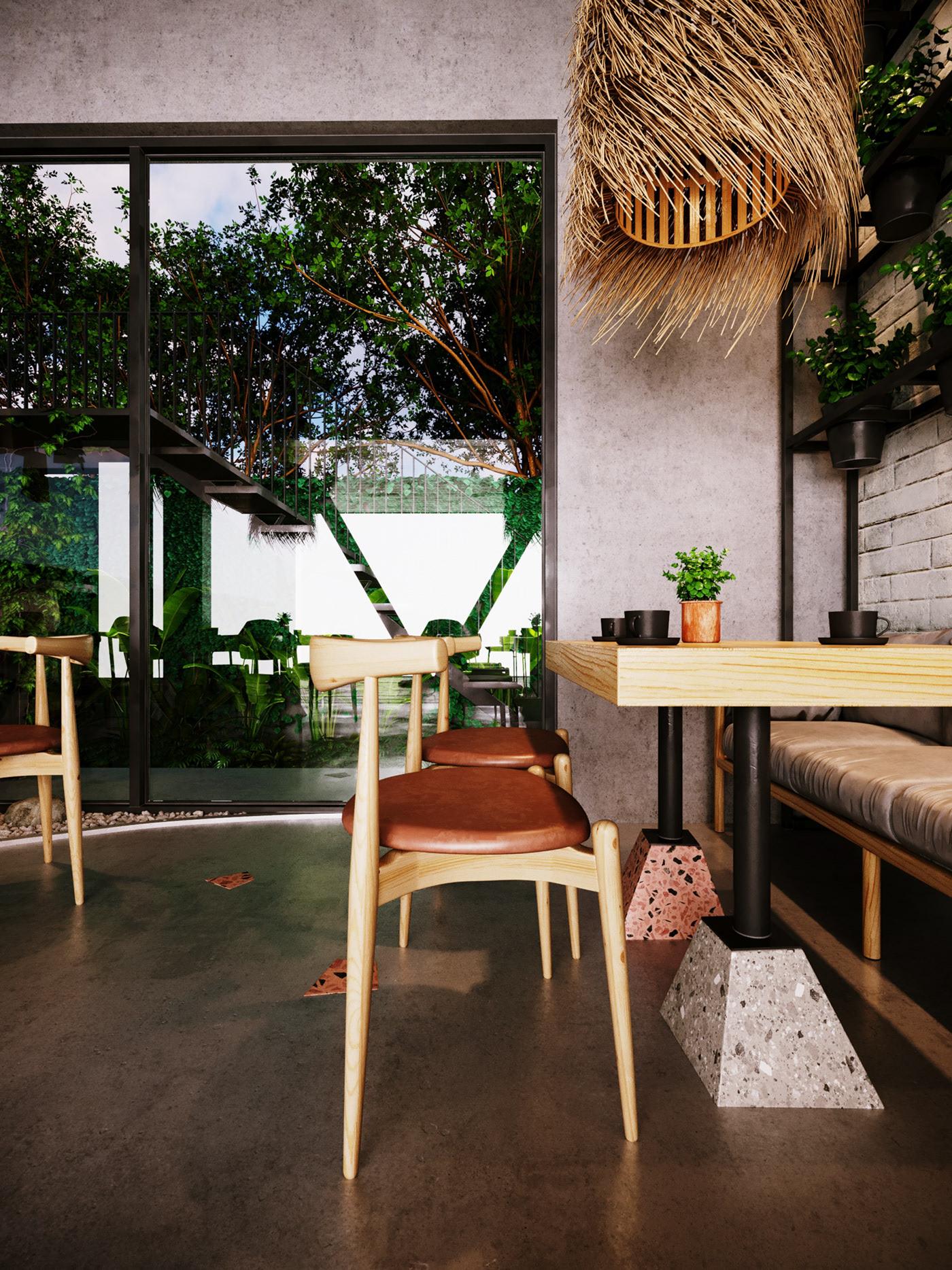 Thiết kế nội thất Biệt Thự tại Long An villa gia phú viên 1573618034 15