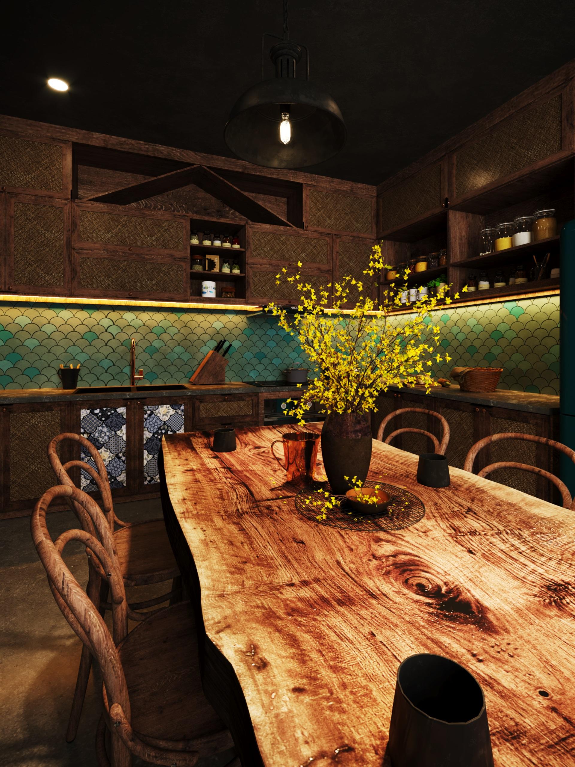 thiết kế nội thất Cafe tại Hà Nội caffee koi 11 1569649988