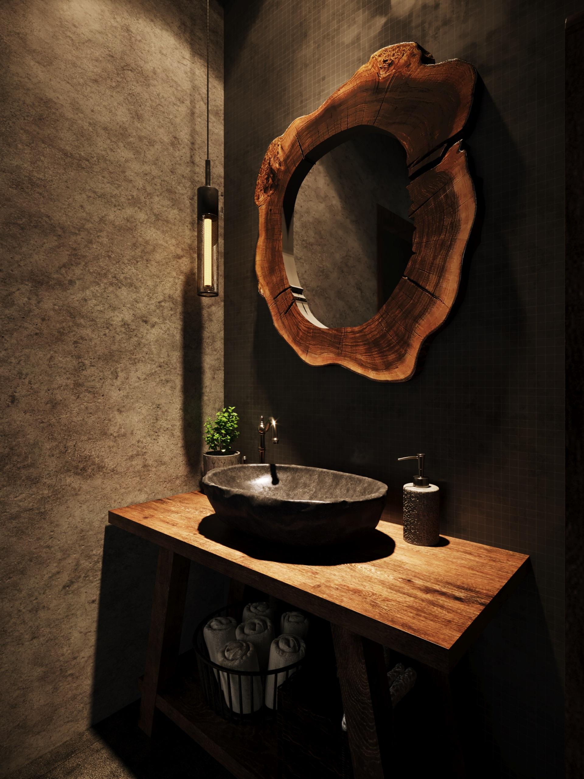thiết kế nội thất Cafe tại Hà Nội caffee koi 30 1569649997
