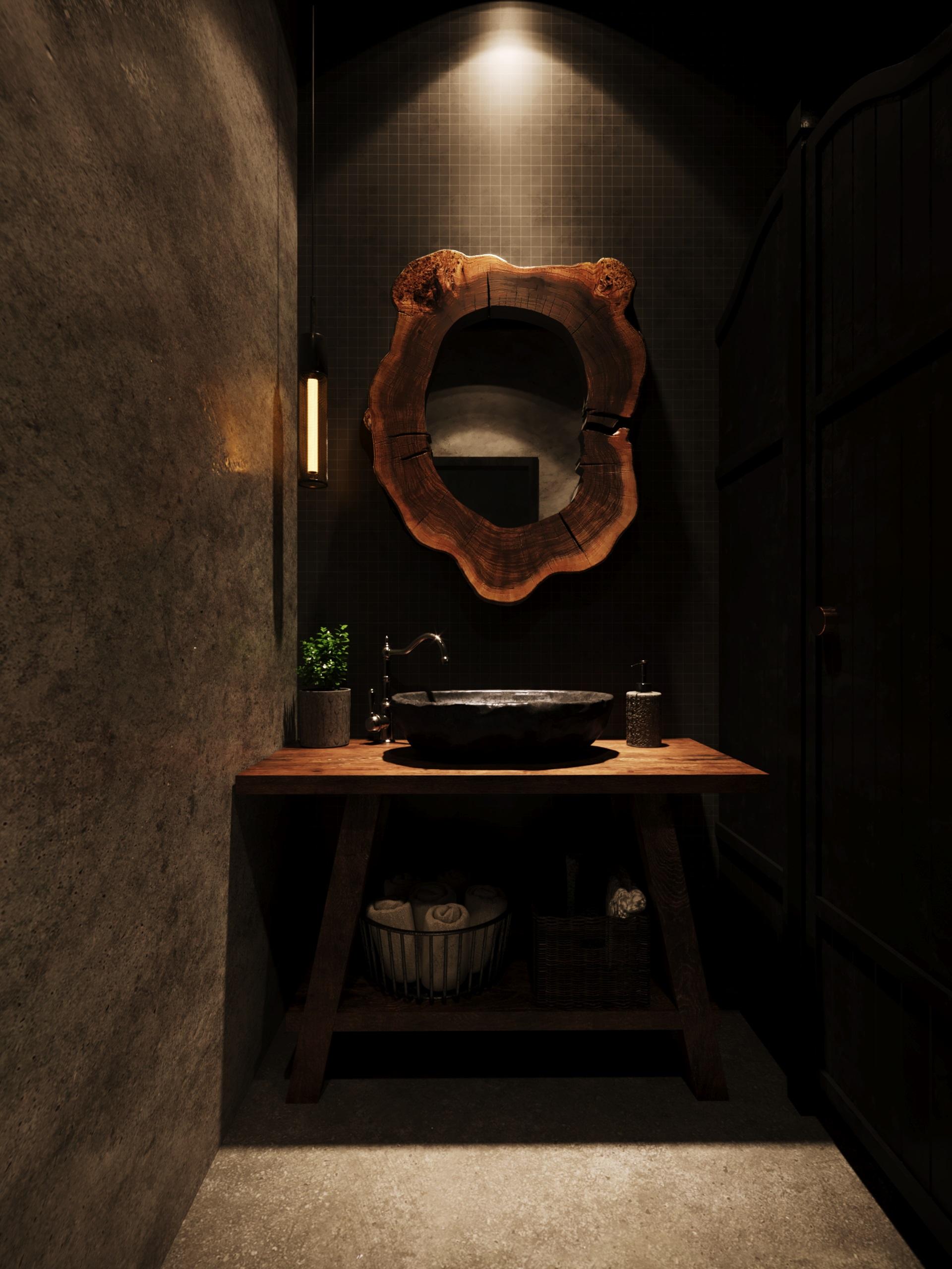thiết kế nội thất Cafe tại Hà Nội caffee koi 34 1569649998