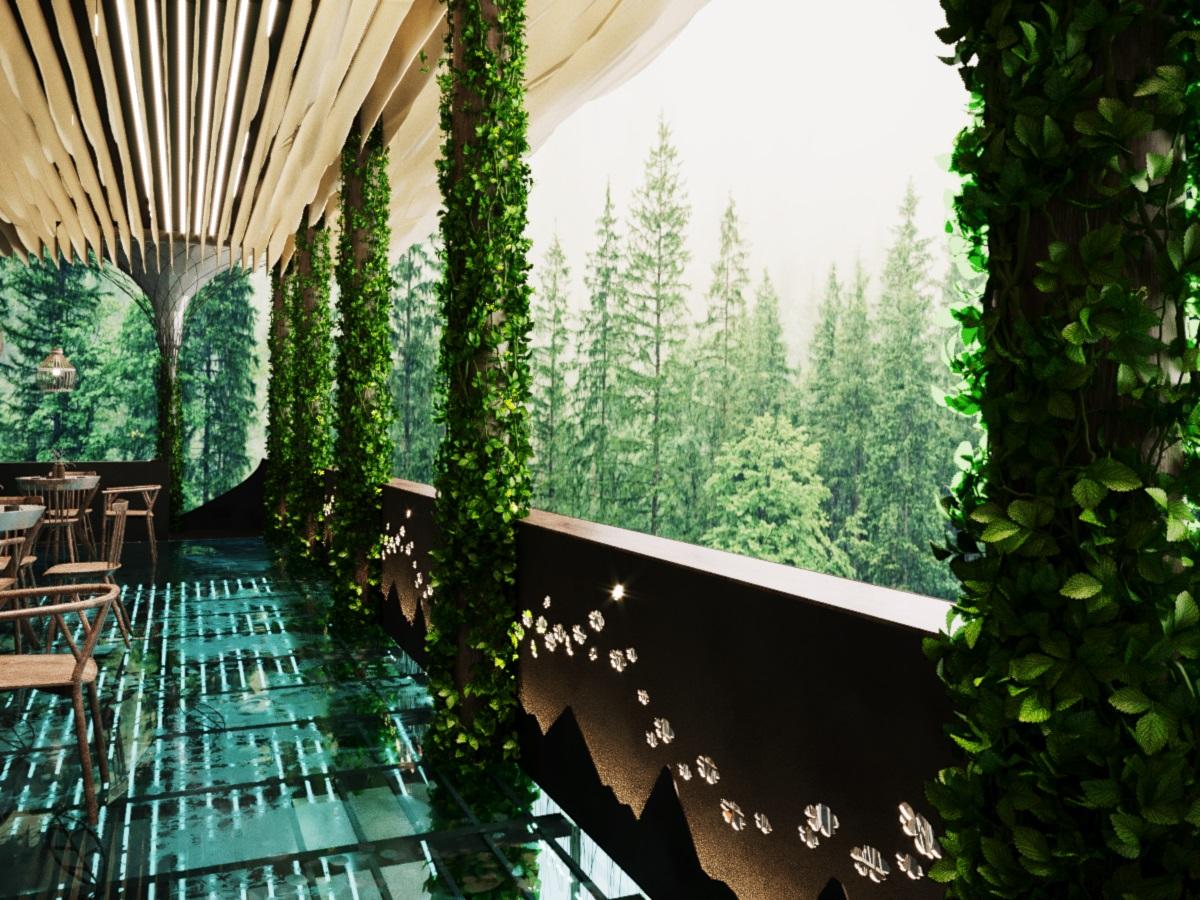 thiết kế nội thất Cafe tại Hà Nội caffee koi 4 1569649983