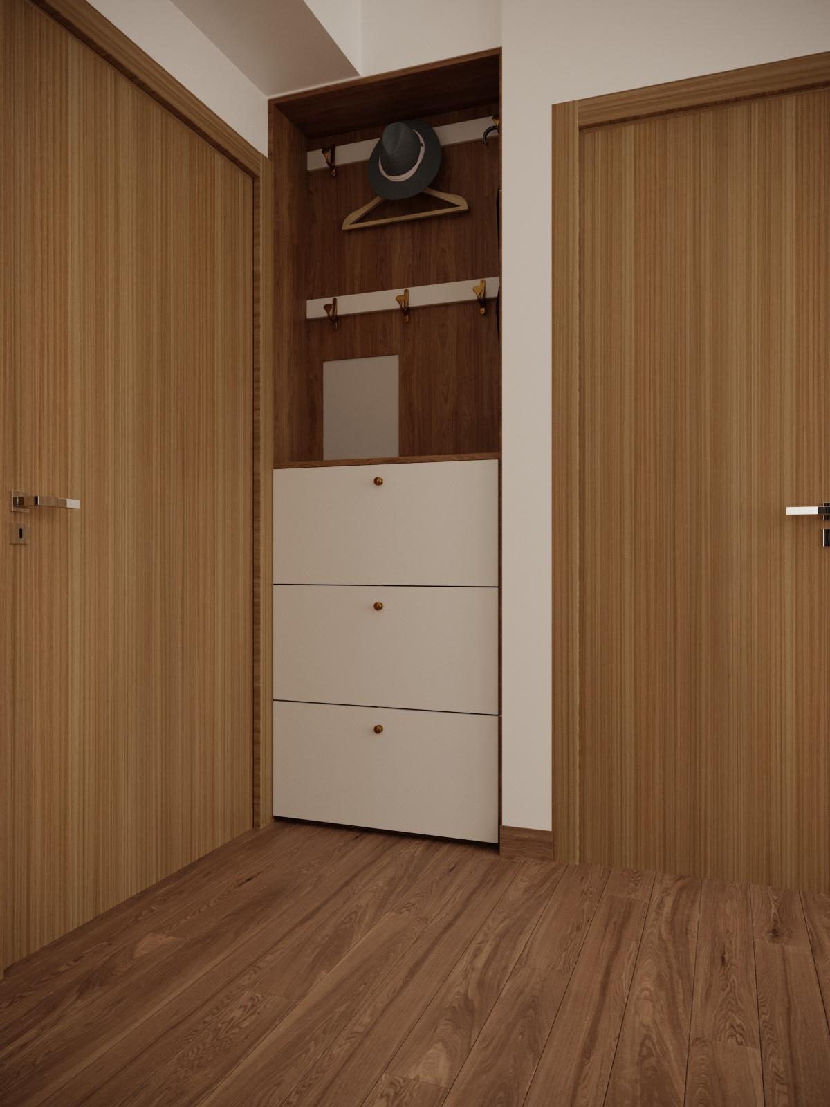 Thiết kế nội thất Chung Cư tại Hưng Yên ecorpark city 1582532954 14