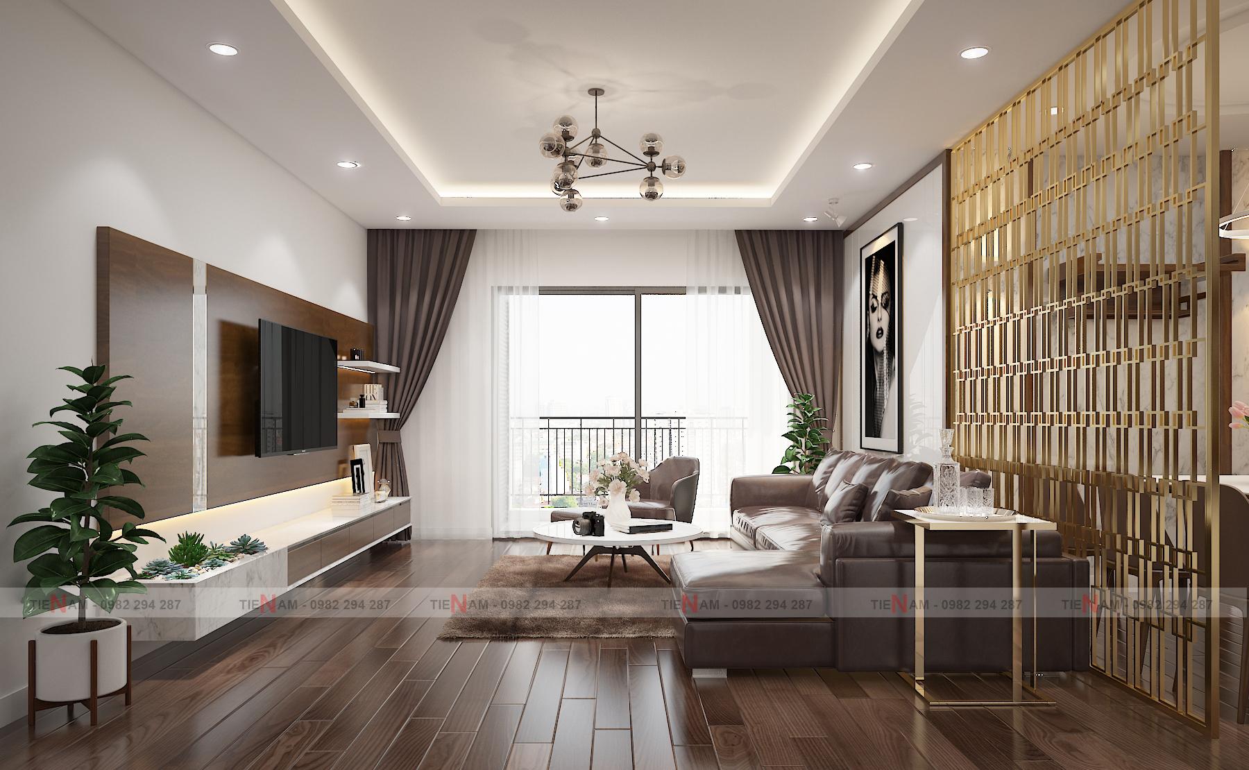 Thiết kế Chung Cư tại Hà Nội Chung cư Phố Vọng 1573054621 1