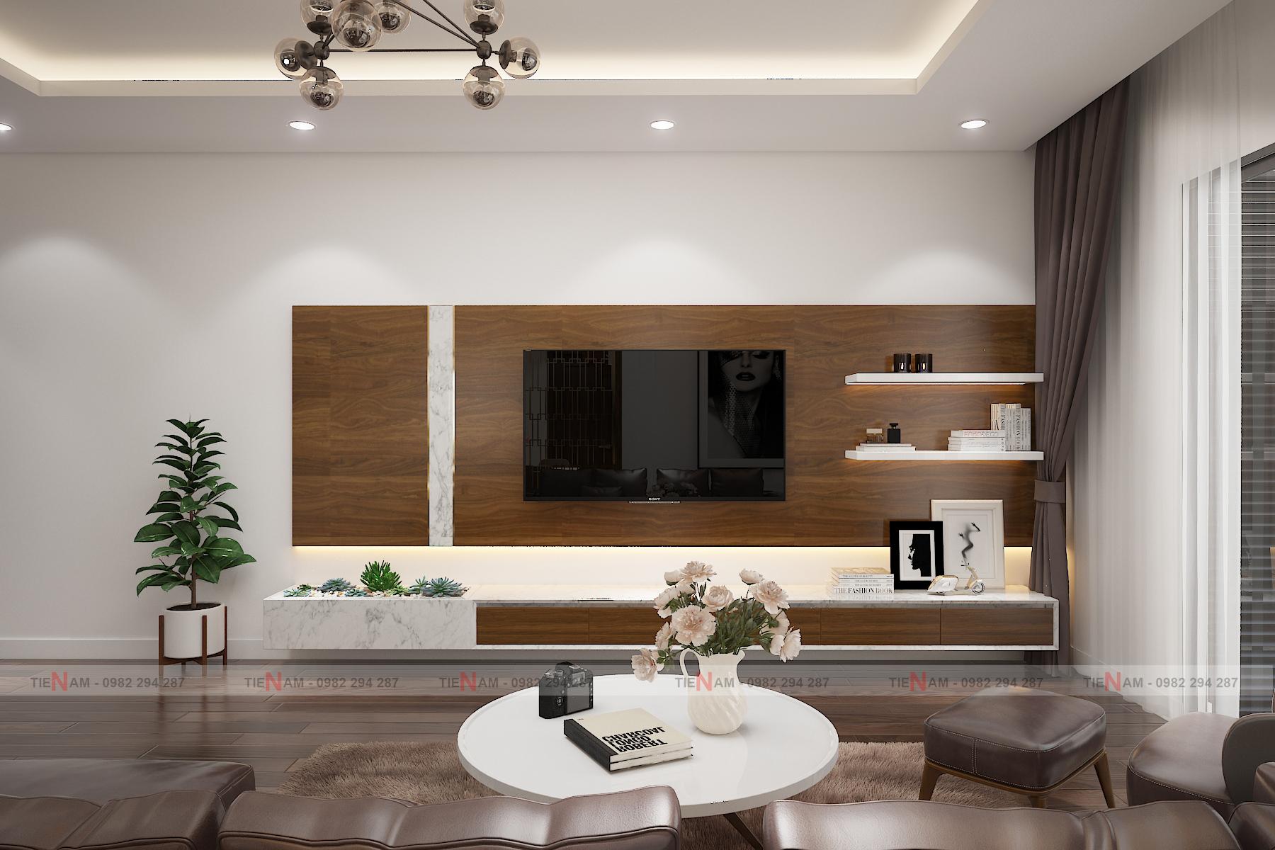 Thiết kế Chung Cư tại Hà Nội Chung cư Phố Vọng 1573054621 2