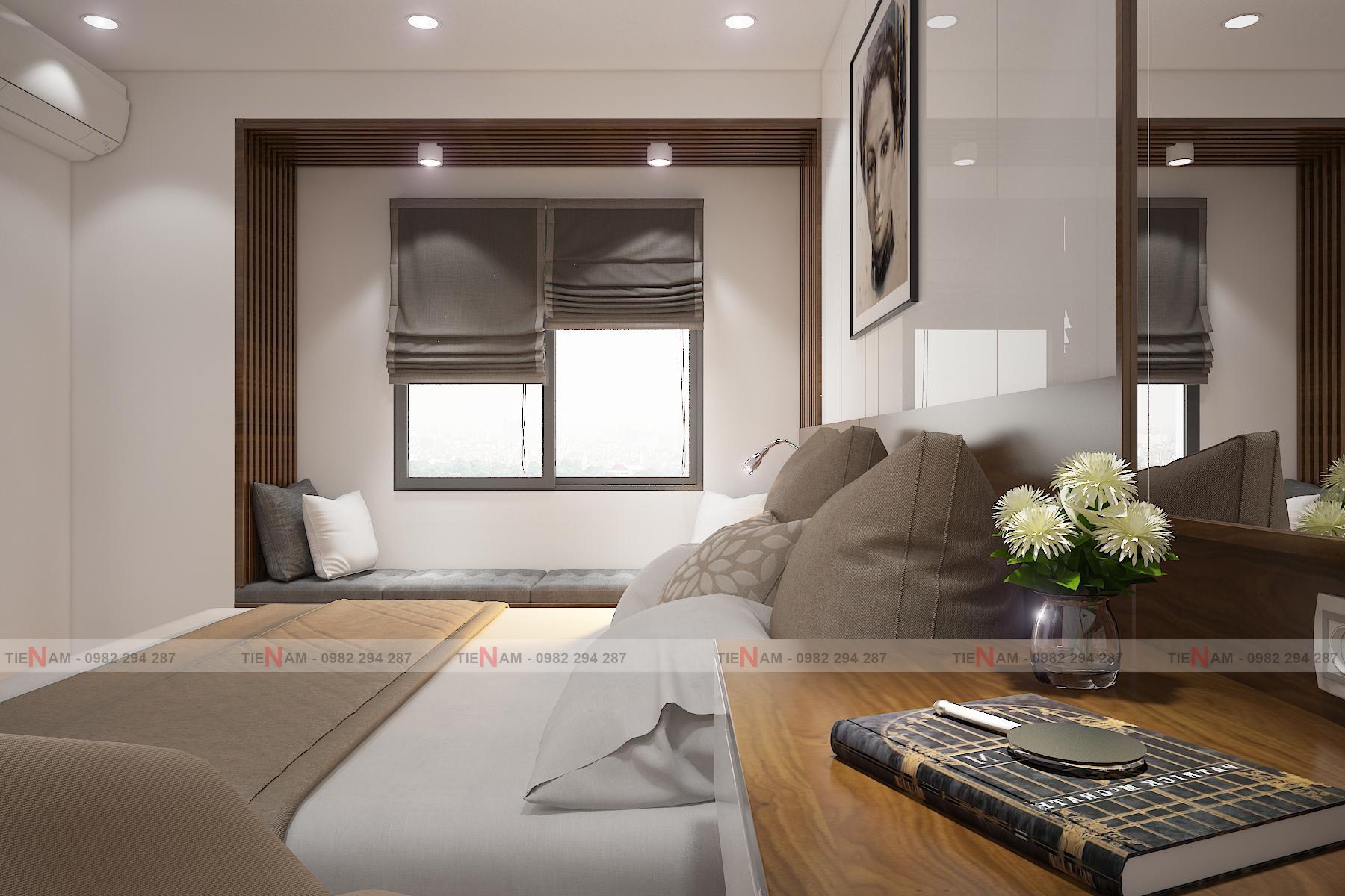 Thiết kế Chung Cư tại Hà Nội Chung cư Phố Vọng 1573054621 6