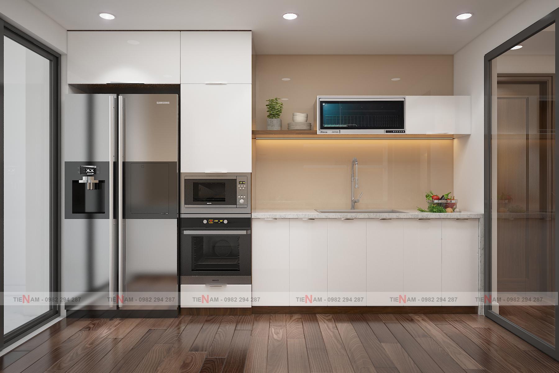 Thiết kế Chung Cư tại Hà Nội Chung cư Phố Vọng 1573054621 8
