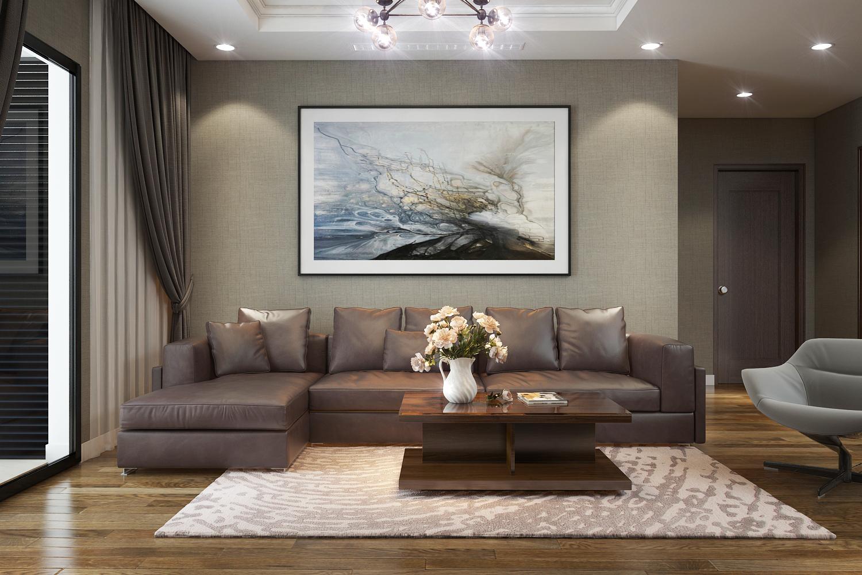 Thiết kế Chung Cư tại Hà Nội ParkHill 7 1573054743 4