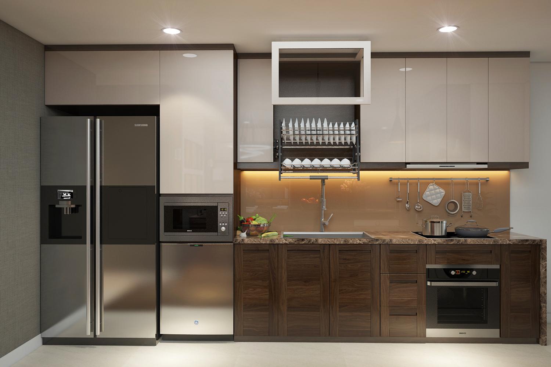 Thiết kế Chung Cư tại Hà Nội ParkHill 7 1573054743 8