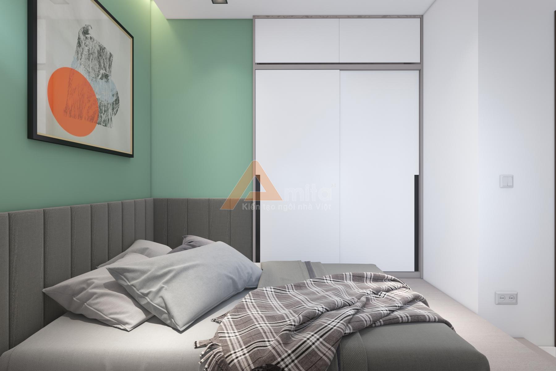 thiết kế nội thất chung cư tại Hà Nội Chung cư New Skyline - Văn Quán 16 1572341532