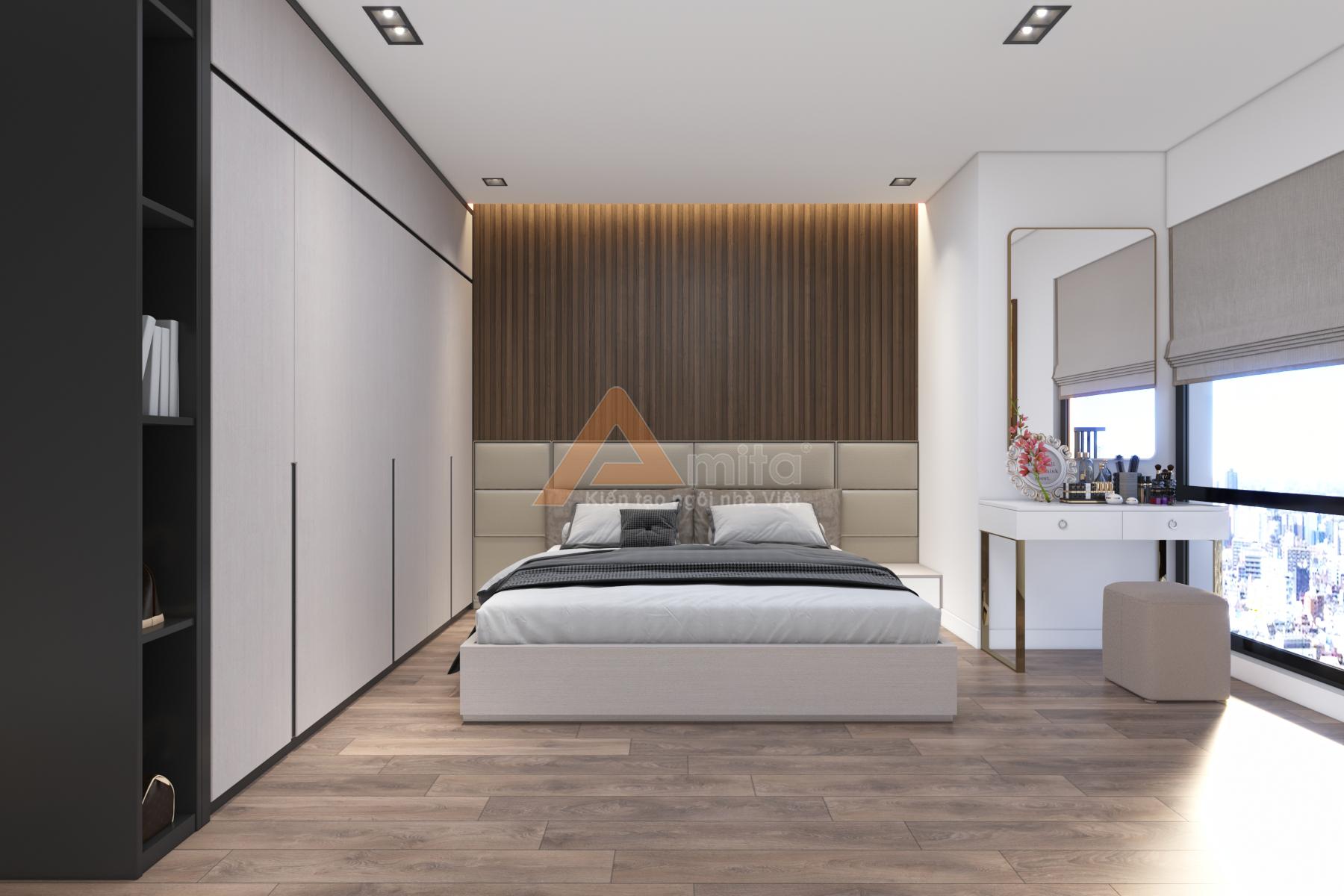 thiết kế nội thất chung cư tại Hà Nội Chung cư New Skyline - Văn Quán 8 1572341530