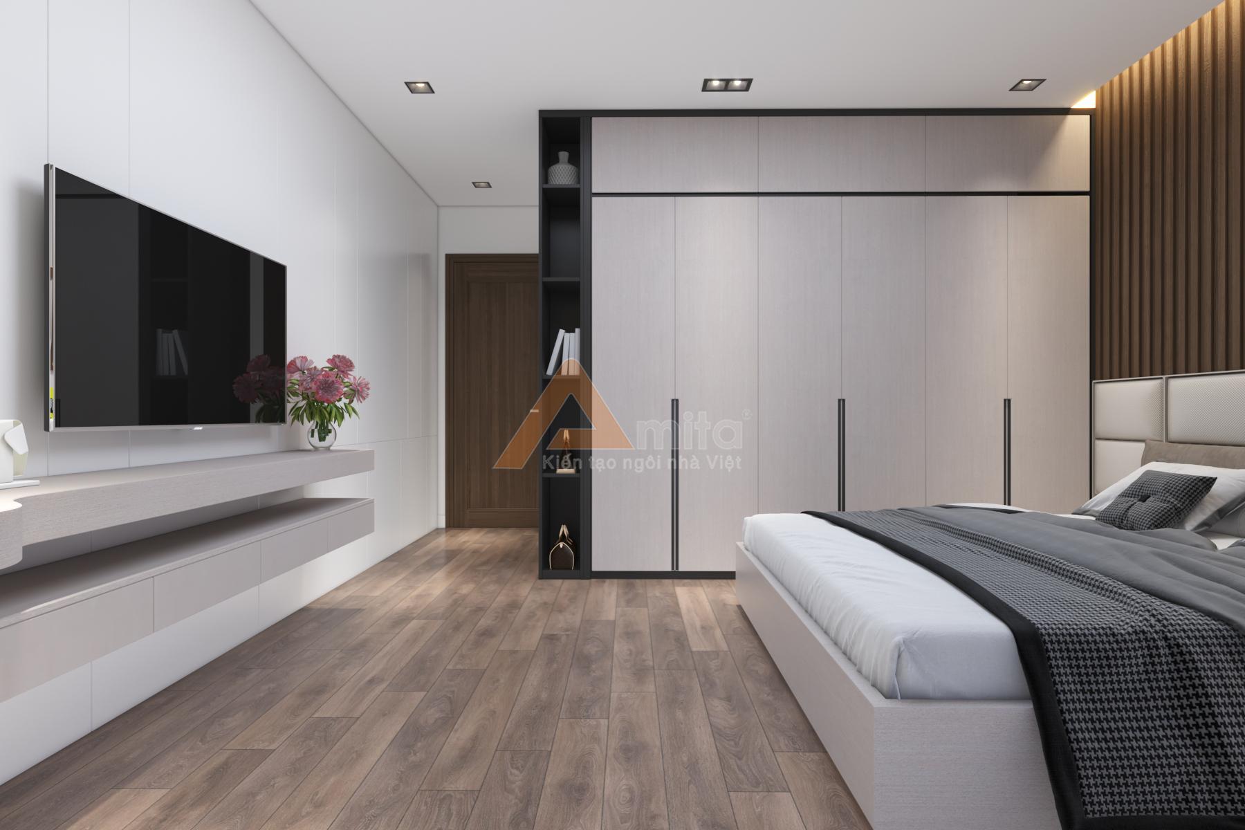 thiết kế nội thất chung cư tại Hà Nội Chung cư New Skyline - Văn Quán 9 1572341530