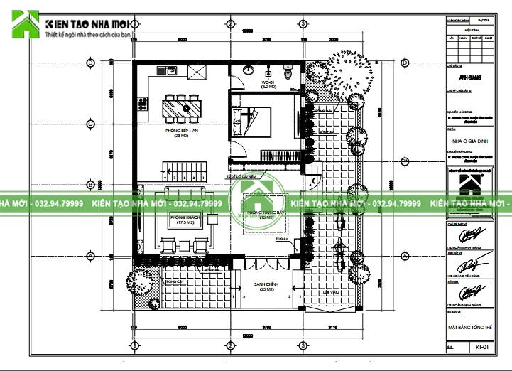 thiết kế nội thất Biệt Thự tại Vĩnh Phúc THIẾT KẾ BIỆT THỰ HIỆN ĐẠI, TRẺ TRUNG TẠI VĨNH PHÚC  5 1550472766