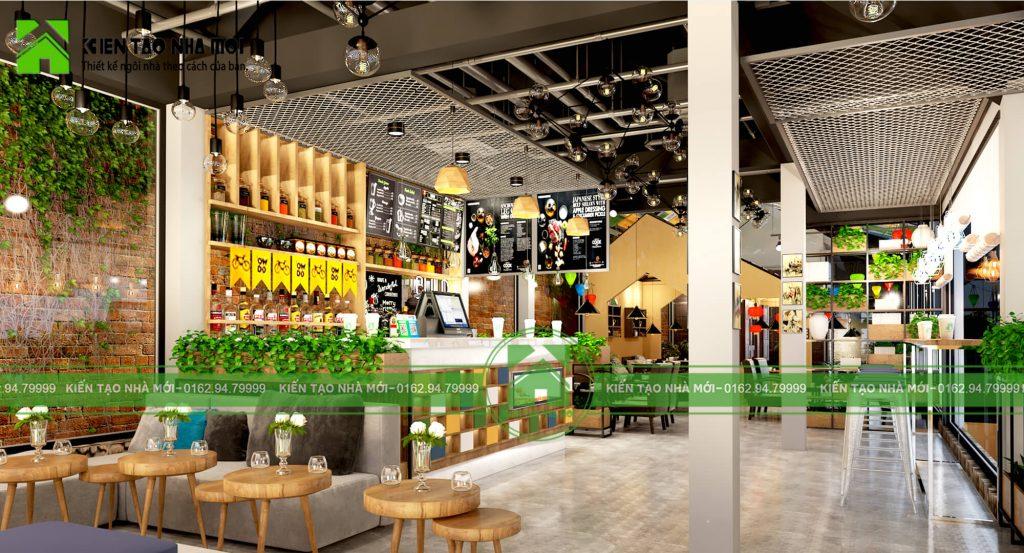 thiết kế nội thất Cafe tại Vĩnh Phúc THIẾT KẾ 8 BINGSU – COFFE AND TEA TẠI VĨNH PHÚC  1 1550473317