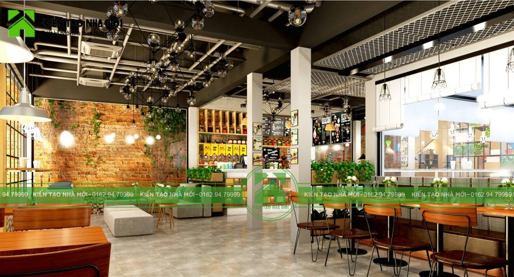 thiết kế nội thất Cafe tại Vĩnh Phúc THIẾT KẾ 8 BINGSU – COFFE AND TEA TẠI VĨNH PHÚC  2 1550473316